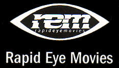 Rapid Eye Movies Logo